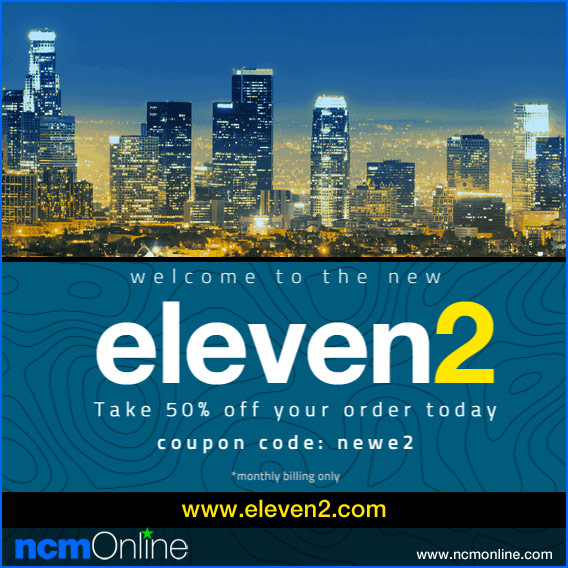 Click for Eleven2 50% Discount on New Orders.