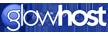 GlowHost logo.